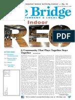 The Bridge, January 19, 2017