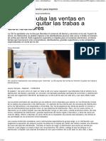 Ventas Online Por Internet Distribucion y Regla UE