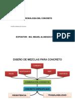 Diseño de Mezclas 1 WA UPN