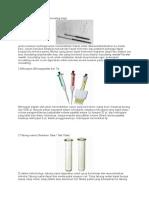 Alat - Alat Lab Mikrobiologi