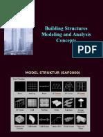 Pemodelan Struktur (Kuliah As3)