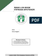 1. Borang Registrasi (Bid Apotek, Klinik, Puskesmas)
