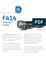 Datasheet F414 Enhanced