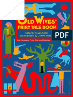 (Pantheon Fairy Tale & Folklore Library) Angela Carter (Ed.)-The Old Wives' Fairy Tale Book-Pantheon (1990)