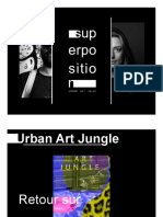 Urban Art Jungle #1
