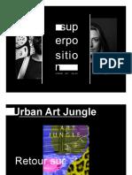 Urban Art Jungle #1