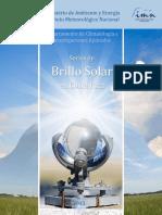 Series de Brillo Solar en Costa Rica (1)