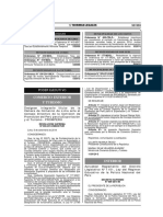 D.L 1151 -20009-2014-IN