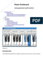 VMPK. Virtual MIDI Piano Keyboard.pdf