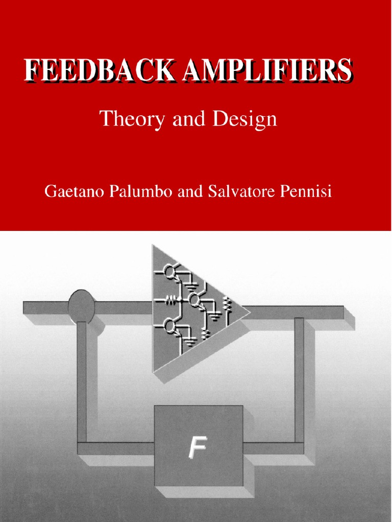 Feedback Amplifiers Theory And Design Field Effect Transistor Mosfet Amplifier Circuit Diagram Analogcircuit Basiccircuit