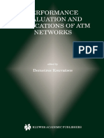 0787335 D1E03 Kouvatsos d Ed Performance Evaluation and Applications of At