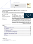 A new statistical mechanics approach to dense granular media.pdf