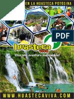 Tarifas Huasteca Viva 2017