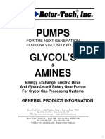 Catalog 2014 USA Glycol Amines