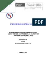 Plan de emergencia de centro de salud chancas año 2016.doc