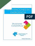 Intervenciones en Emergencia Situaciones