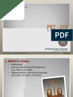 Capitulo 2 El Petroelo 2012