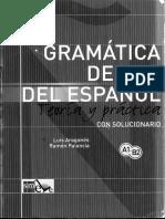 Gramatica de Uso Del Espanol