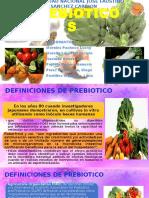 Prebioticos Expo