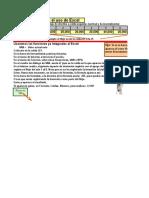 Formulas Financieras en Excel