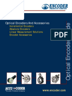 Optical Encoder Guide