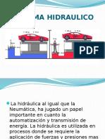 4.2. Sistema Hidraulico