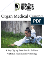Organ Medical Qigong eBook