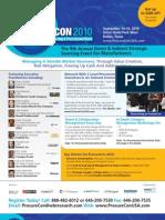 Procure Con 2010 Web