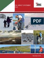 Hope Bay Phase 2, Plain Language Summary