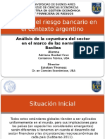 CRUZ.2013.Gestion Del Riesgo Bancario.argentina