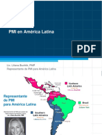 PMI en Colombia