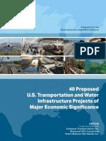Final Infrastructure Report