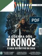 Revista Super Interessante - Ed. Especial a Guerra Dos Tronos