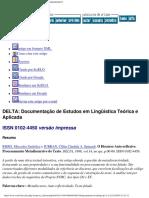 DELTA vol.14no.especial; Resumo_ S0102-44501998000300015