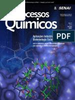 Revista Processos Químicos