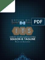 ITS Season 8