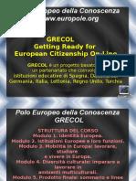 Grecol_presentazione Progetto Ass Rete 5dic16