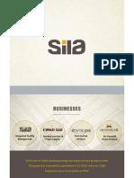 SILA - 2016