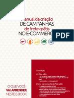 (CARTILHA) Manual Da Criação de Campanhas de Frete Grátis No E-commerce