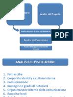 Analisi Interna Ed Esterna PDF