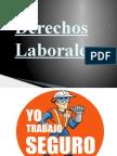 Derechos Del Trabajador..