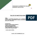 Trabajo de Taller de Investigacion-HIGIENE Y SEGURIDAD INDUSTRIAL en CMAS.prioridad_1%5b1%5d