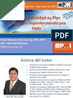 1208 - 1 - Haciendo Realidad Su Plan Estrategico Implementando Una PMO