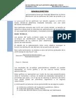 114097992 Mecanica de Suelos I Informe Granulometria