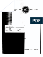 Nasa Cr-912 Shell Analysis Manual