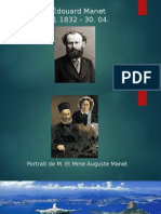 Édouard Manet 1.ppt