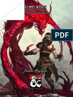 Blood Magic 5e