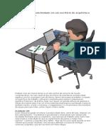 Como Elevar a Produtividade Em Um Escritório de Arquitetura