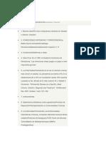 Condicion Sistemica y Periodoncia