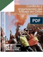 Conflicto y organización del trabajo en Chile- GEIT.pdf